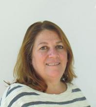 Photo of Sherri Fitzpatrick